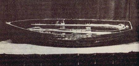 סירת ההצלה האותנטית
